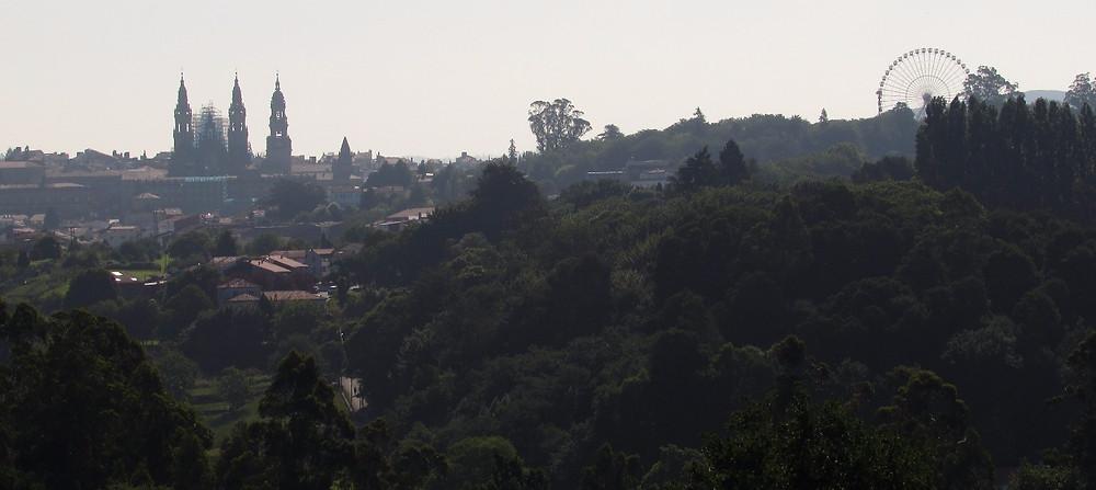 Собор Сантьяго де Компостела