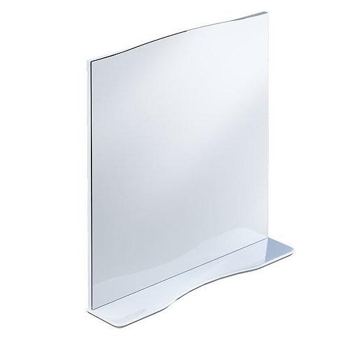 Зеркало, 75 см, Victoria, Milardo, VIC7500M98
