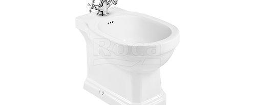 Биде Roca Carmen напольное 3570A4003