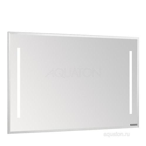 Зеркало Aquaton Отель 100 1A107402OT010