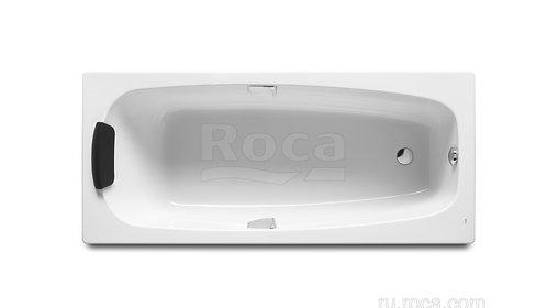 Ванна Roca Sureste 170х70 прямоугольная белая ZRU9302769