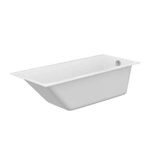 Акриловая ванна CREA 170