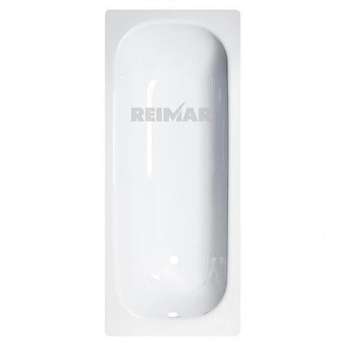 Ванна сталь REIMAR 150х70/40 с полимерным покрыт. с нож.