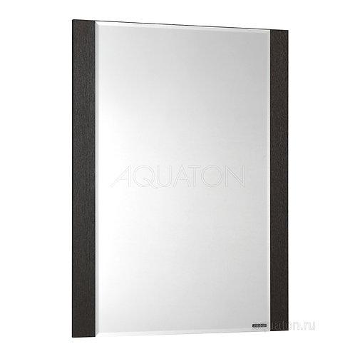 Зеркало Aquaton Альпина 65 венге 1A133502AL500