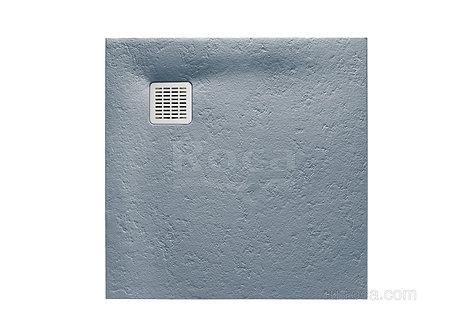 Душевой поддон Roca Terran 800X800 Cemento
