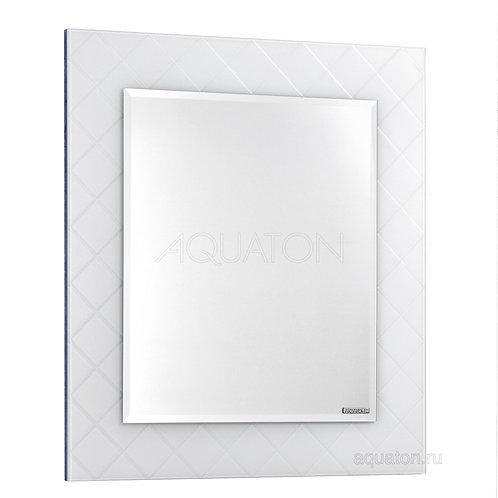 Зеркало Aquaton Венеция 65 белое 1A155302VNL10