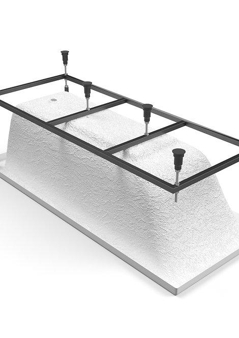 Каркас для акриловых ванн LORENA 170