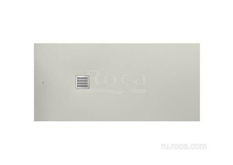 Душевой поддон Roca Terran 1800X700 Cemento