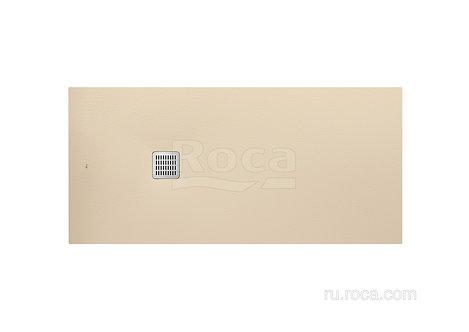 Душевой поддон Roca Terran 1600X700 Cream