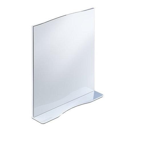 Зеркало, 65 см, Victoria, Milardo, VIC6500M98