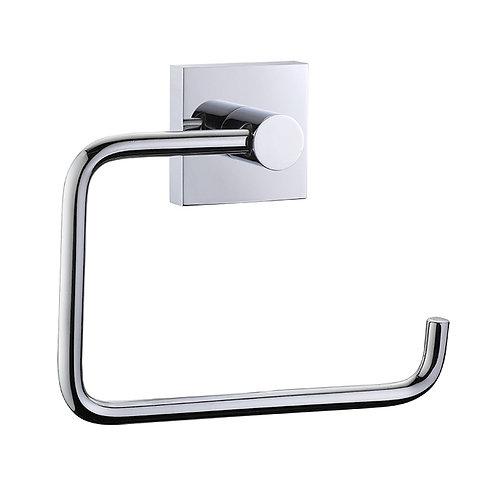 Держатель для туалетной бумаги без крышки, латунь, Edifice, IDDIS, EDISB00i43