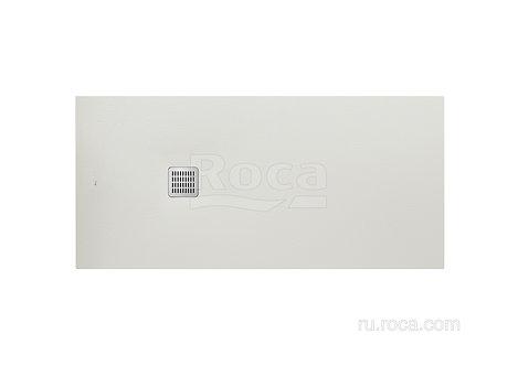Душевой поддон Roca Terran 1600X700 Blanco Roto