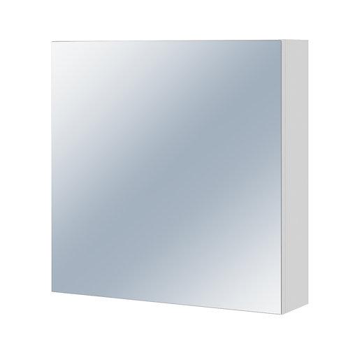 Зеркало-шкафчик EASY 60 белый