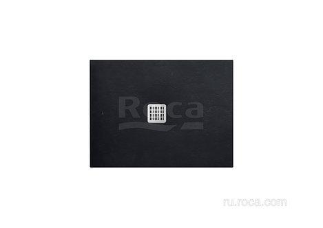 Душевой поддон Roca Terran 1200X700 Negro