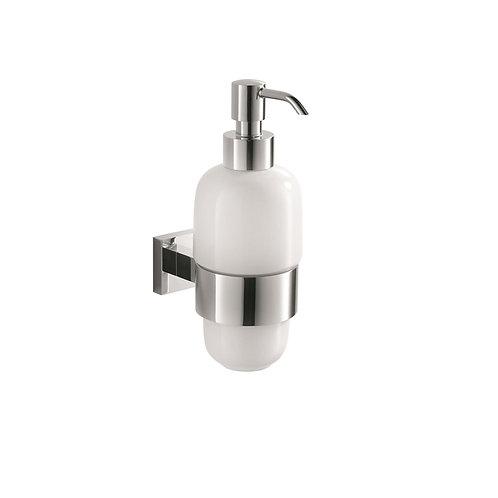 Дозатор для жидкого мыла, латунь, керамика, Corot, IDDIS, CORSBC0I46