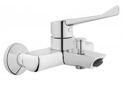 AquaMed Solid S смеситель для ванны и душа