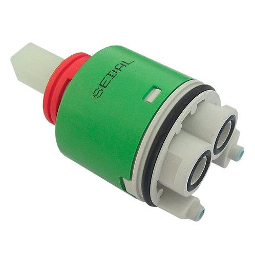 Картридж, 40 мм, EcoStop, EcoControl, 04, IDDIS, 04ESC40i82