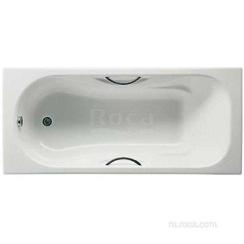 Ванна Roca Malibu 160x70 2334G0000