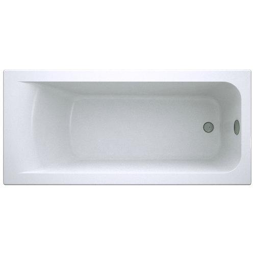 Ванна акриловая, 160х70 см, Edifice, IDDIS, EDI1670i91