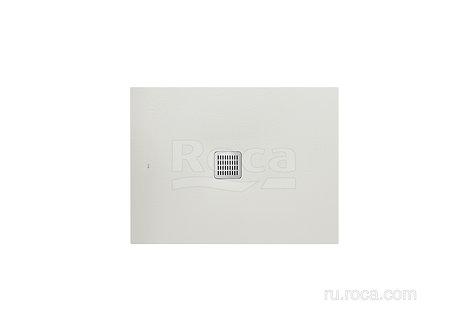 Душевой поддон Roca Terran 1000X700 Blanco Roto