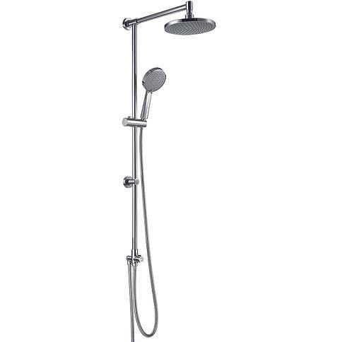 Душевой гарнитур с верхней лейкой, Renior shower, IDDIS, RENSS5Fi76