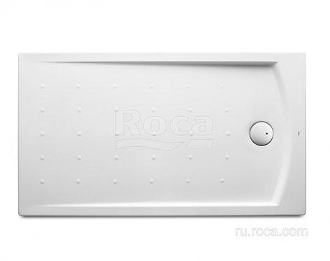 Душевой поддон Roca Hall 1200х800 белый 276076000