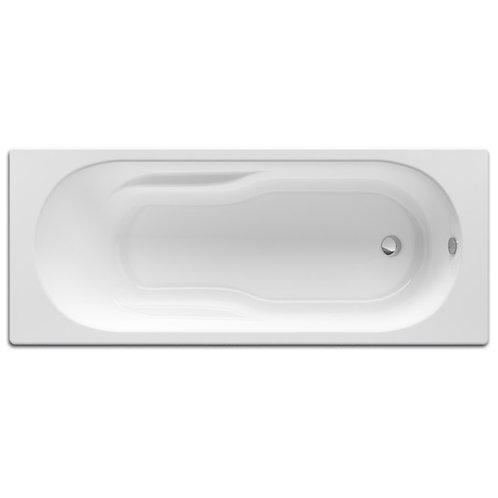 Ванна Roca Genova-N 150x75 прямоугольная белая ZRU9302894