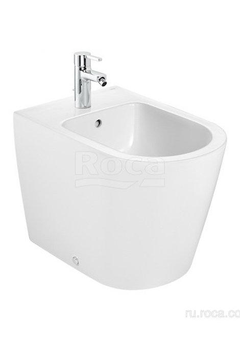 Биде Roca Inspira Round напольное 357527000