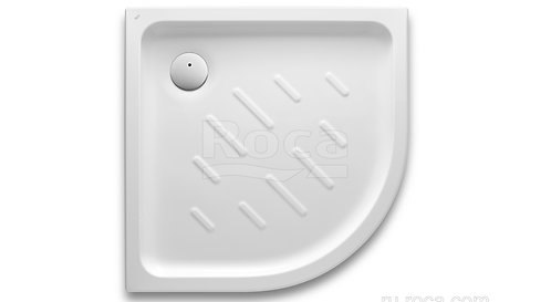 Душевой поддон Roca Easy 800х800 белый 276084000