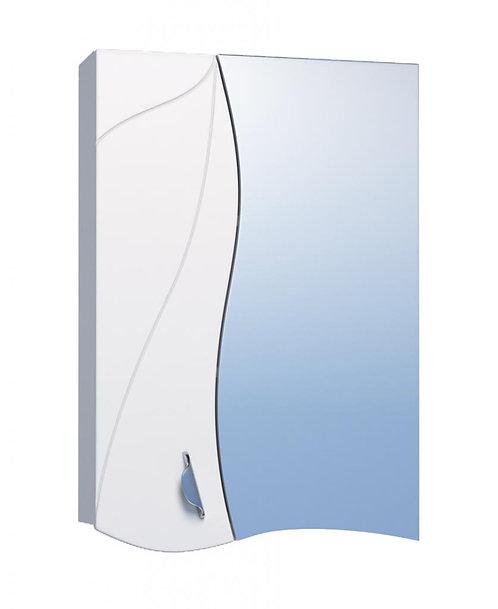 FAINA 50 Шкаф-зеркало №25-500