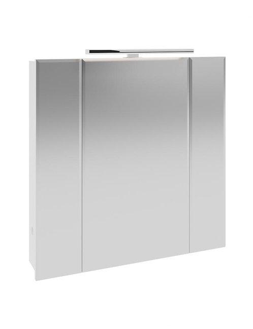 KOLOMBO 70 Шкаф-зеркало №101-700