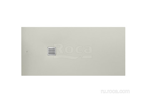 Душевой поддон Roca Terran 1600X700 Cemento