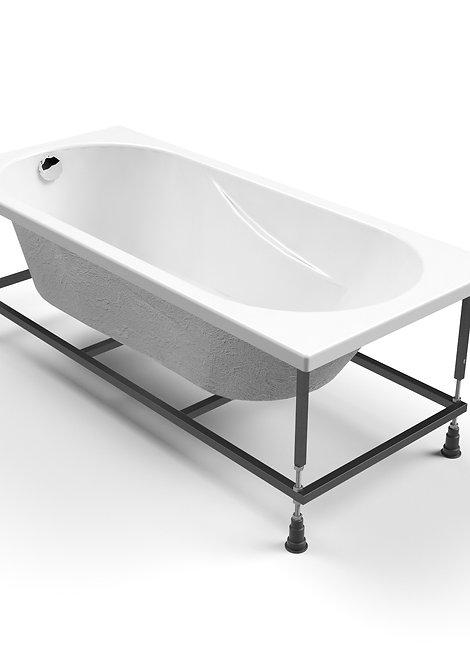 Каркас для акриловых ванн MITO RED 170