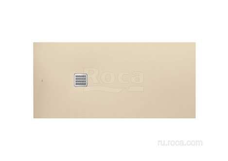 Душевой поддон Roca Terran 1800X700 Cream