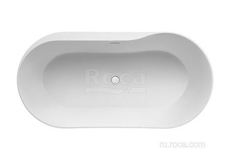 Ванна из композитного материала Surfex® Roca Alena 159х79 248467000