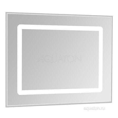 Зеркало Aquaton Римини 100 1A136902RN010