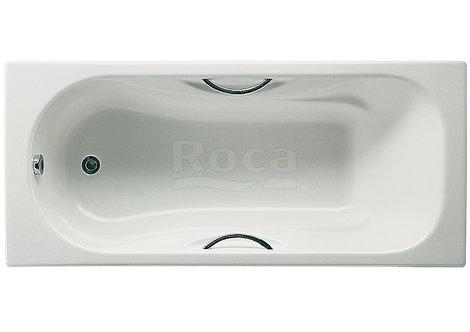 Ванна Roca Malibu 160х75 2310G000R