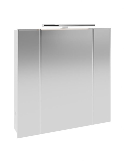 KOLOMBO 80 Шкаф-зеркало №101-800