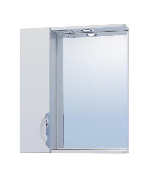 CALLAO(JIKA) 60 Зеркало с св лев и прав