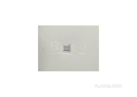 Душевой поддон Roca Terran 1200X700 Cemento