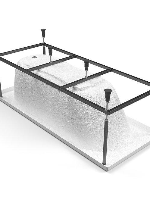 Каркас для акриловых ванн NIKE 170