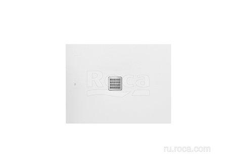 Душевой поддон Roca Terran 1000X700 Blanco