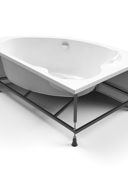 Каркас для акриловых ванн KALIOPE 153
