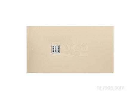 Душевой поддон Roca Terran 1400X700 Cream