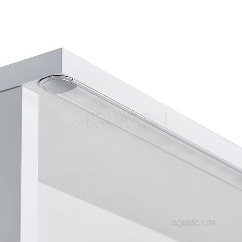 Зеркальный шкаф Aquaton Стоун 60 белый 1A231502SX010