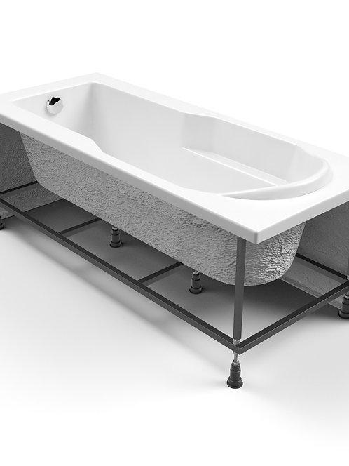 Каркас для акриловых ванн SANTANA 170