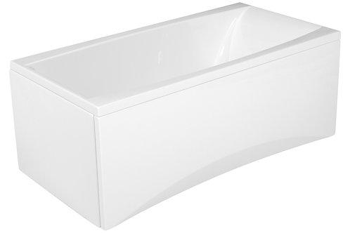 Акриловая ванна VIRGO 150 с рамой и панелью