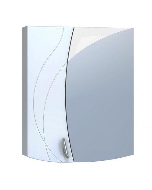 FAINA 60 Шкаф-зеркало №25-600