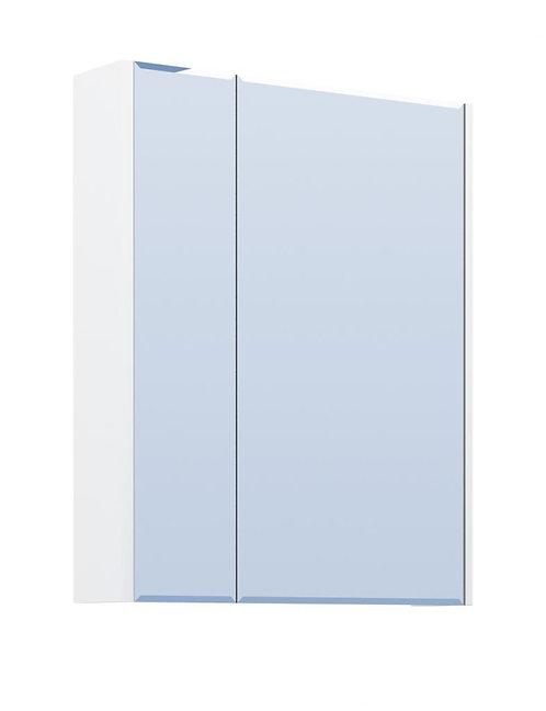 LAURA 60 Шкаф-зеркало №106-600