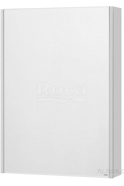 Зеркальный шкаф Roca UP 60 L белый глянец ZRU9303015